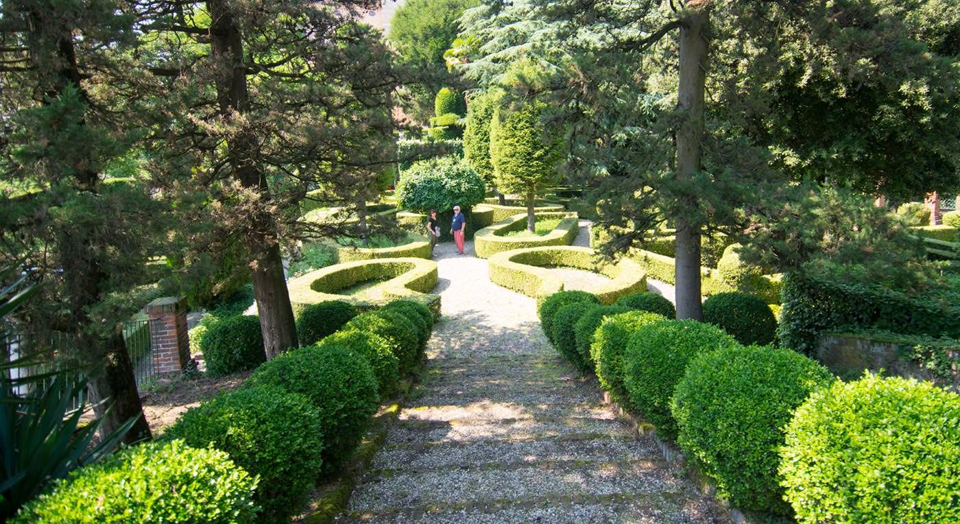 giardini monferrato