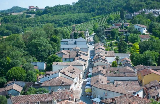 paesini monferrato