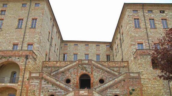 Castello di Vignale