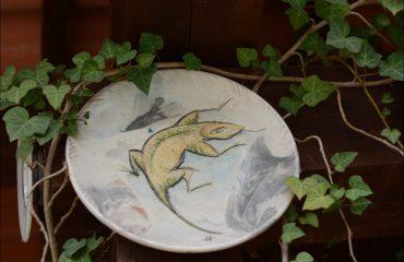 ciotola ceramica piero roggero