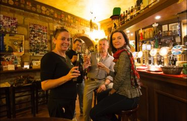 vecchia rocka pub frassinello