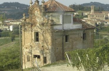 Chiesa di San Grato