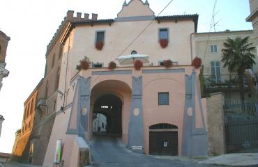 Castello di Sala Monferrato