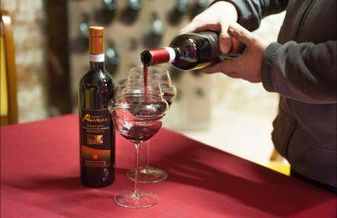 azienda vitivinicola Mario Pastorello Cuccaro