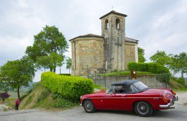 Chiesa Romanica dei Santi Pietro e Paolo