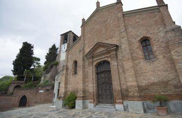 Chiesa parrocchiale di San Salvatore