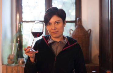 Elisabetta - Olivetta vini