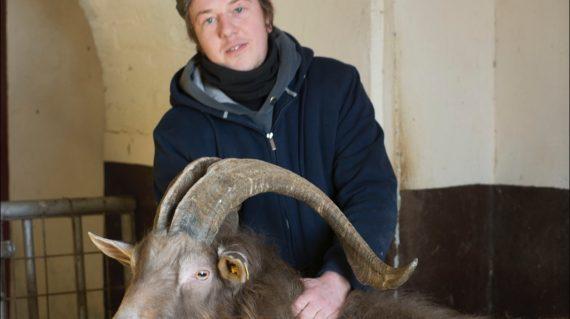 Lorenzo - La tenuta dal Pastur