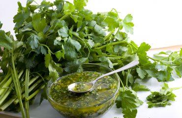 bagnetto verde_Trattoria Sarroc