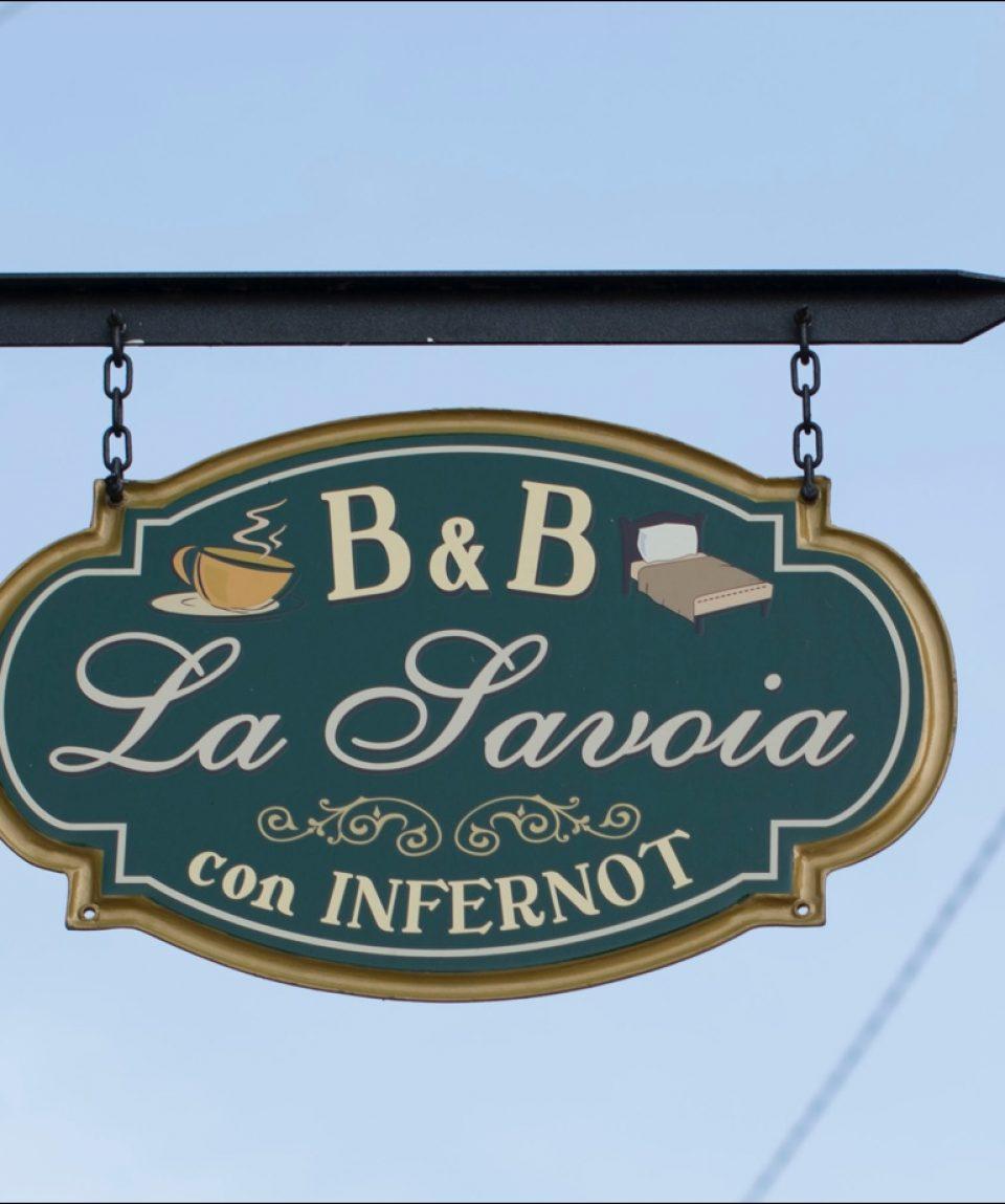 b&b la Savoia Ozzano Monferrato