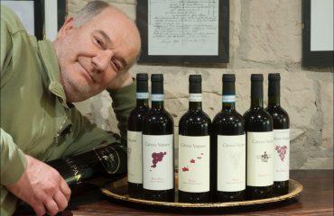Pietro Arditi - Cascina Valpane