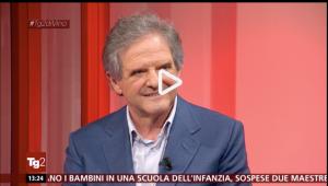 Intervista Donato Lanati Rai2