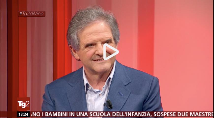 Donato Lanati su Rai2